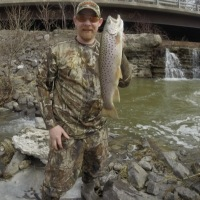 Trout season in full swing across the US