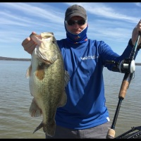 Three keys to big bass in April on Lake Champlain!