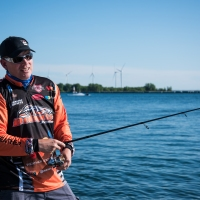 Three keys to huge largemouth at Oneida Lake!