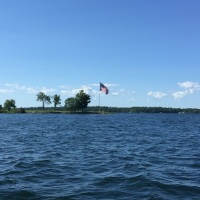 Smallmouth Smack Down: Six Lakes in Six Weeks! Part IV, The St. Lawrence River