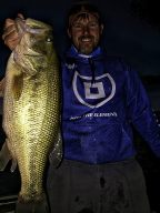 Turn out the lights! How night fishing can produce GIANT bass!