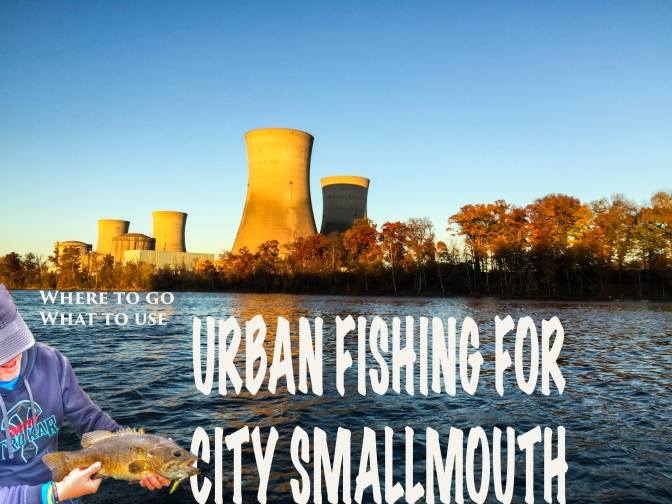 city smallmouth
