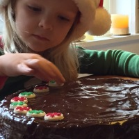 Breakfast to Dessert:  The Complete List of Christmas Food