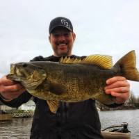 3 Great Rod and Reel Combos for Prespawn Bass!